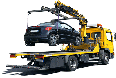Bolingbrook Towing Services